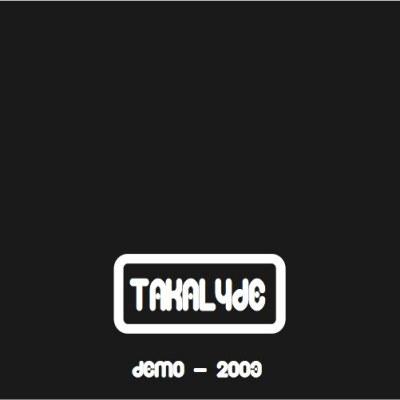 Fourre Démo 2003