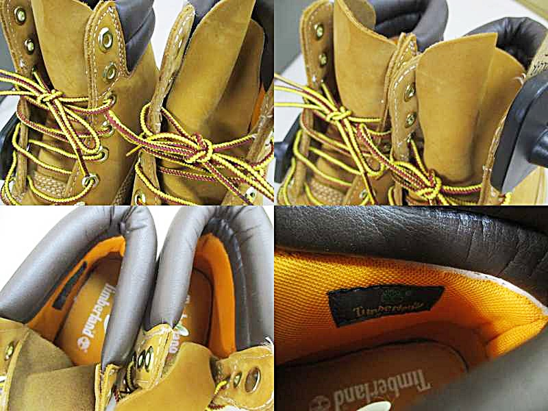 Timberland 6 Duble Collar Boot 73540260cm