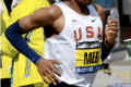 5 Tips for Young Athletes by Marathon Star Meb Keflezighi
