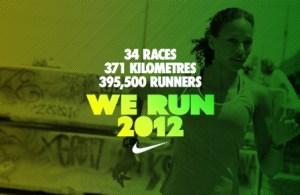 Nike We Run 2012 Manila