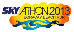 Skyathon Boracay Beach Run 2013 Results