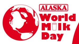 Alaska World Milk Day Run 2013