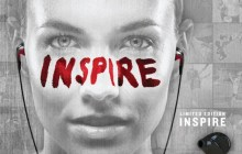 Yurbuds Inspire Limited Edition with Triple Magnet Sound Technology