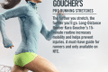 Stretching for Runners with Kara Goucher