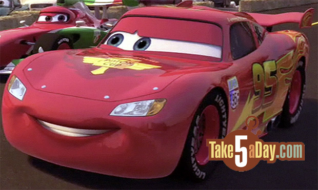 Mater Cars Wallpaper Take Five A Day 187 Blog Archive 187 Disney Pixar Cars The