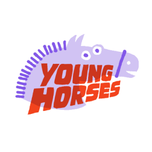 young horses new