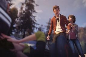 Life Is Strange Dominates the Games For Change Awards