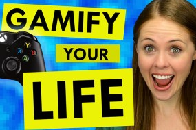 Dealing With ADHD? Here's Why You May Want to Gamify Your Life