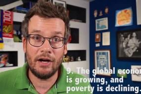 2016 Isn't All Bad - Let Author John Green Explain Why Not