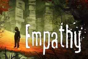 'Empathy' Is an Upcoming Game About Saving The World Through Other People's Emotions