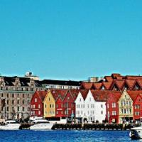 7 days in Norway: Land of the Midnight Sun