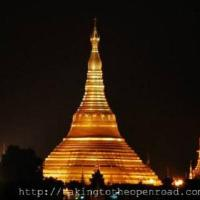 One week in Myanmar