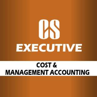 CS Executive Cost and Management Account
