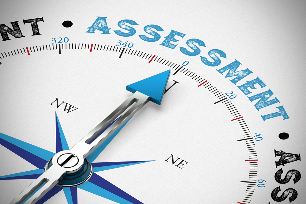 Top 8 things you need to know about assessment TalentEd - Data