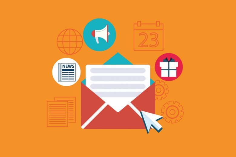 Writing a business newsletter? 14 things you need to include