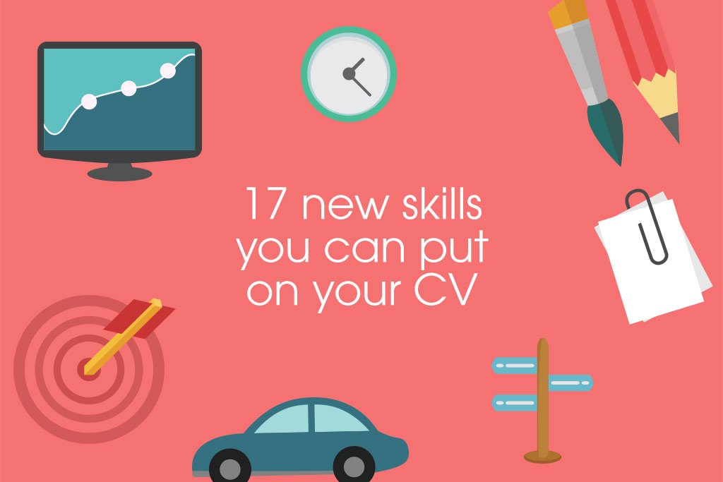 17 new skills you can put on your CV after becoming a mum - good qualities to put on a resume