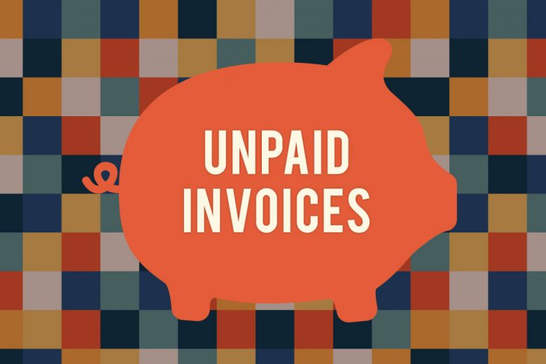 how to invoice someone for freelance work