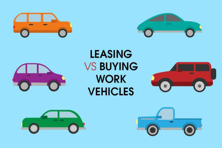 Leasing vs buying - what\u0027s best for work vehicles? - Talented Ladies