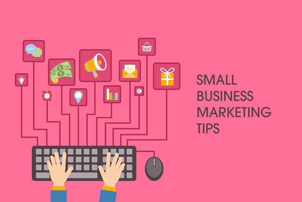 marketing freelance work