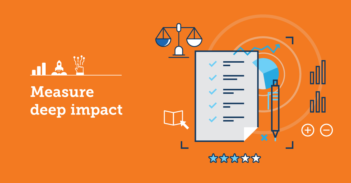 How to evaluate the real impact of your employee training program
