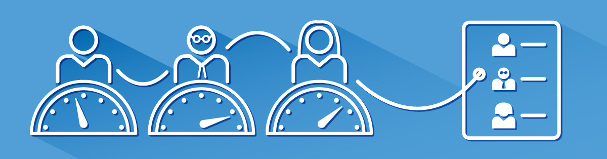 5 Steps to Improve the Employee Performance Management Process