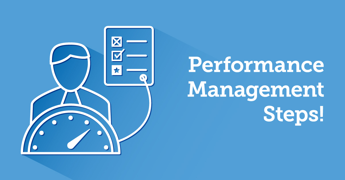 Optimize your performance management process with these 5 steps - Effective Employee Evaluation Steps
