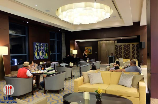 A Unique Staycation At The Crimson Hotel Manila A Giveaway