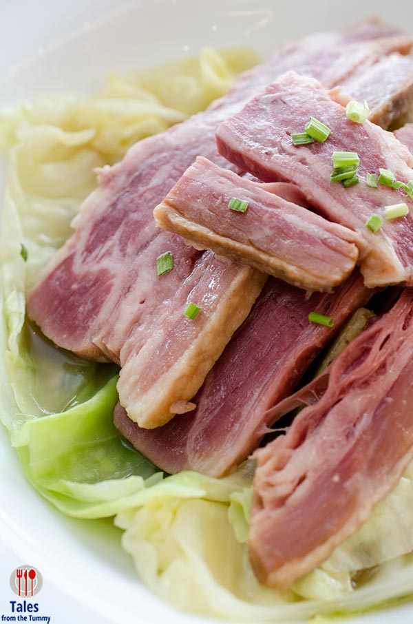 Boiled Corned Beef Recipe Food Network