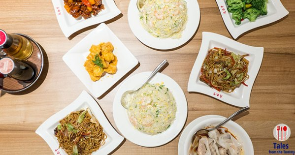 Din Tai Fung's Feast of Favorites
