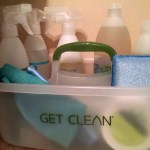Clean your Home Naturally with Shaklee Giveaway CAN