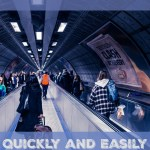 How to Get Through Airport Security Quickly and Easily as a Family