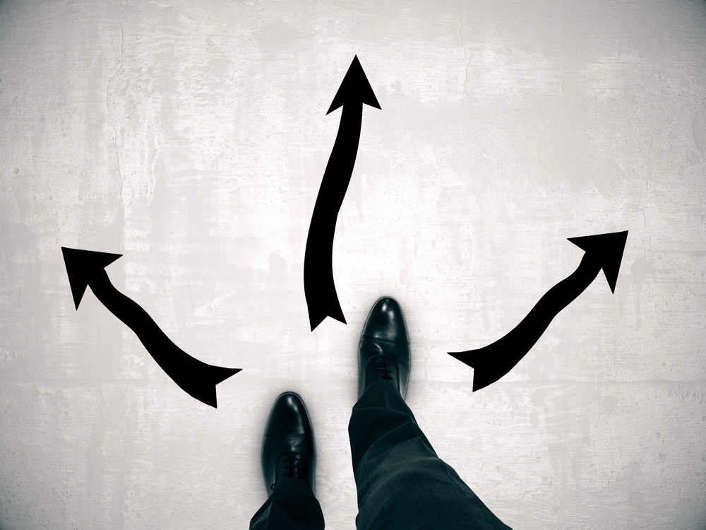 Finding the right career 5 things to consider when choosing your