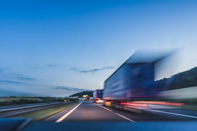 Seasonal impacts on logistics companies Talk Business