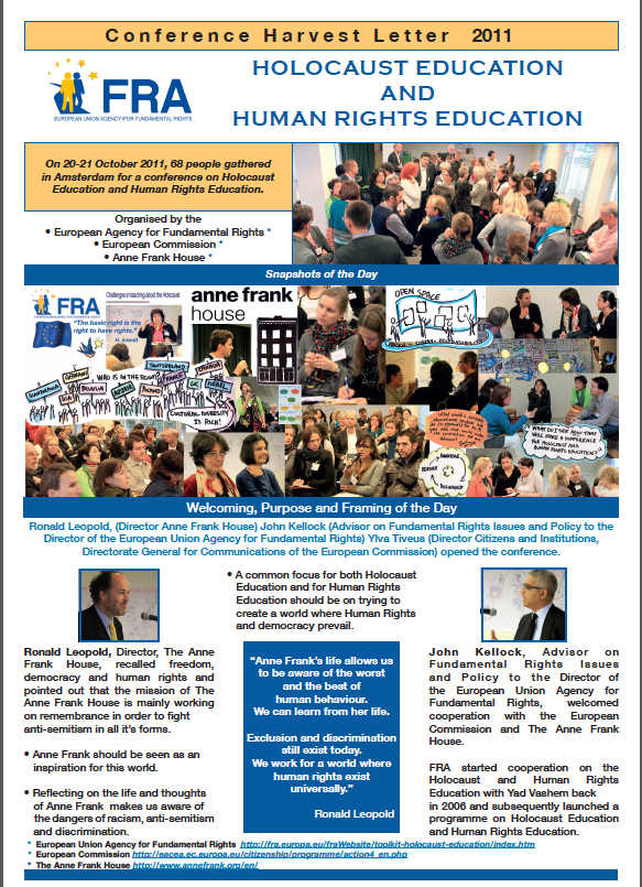 Examples of our work Newsletter