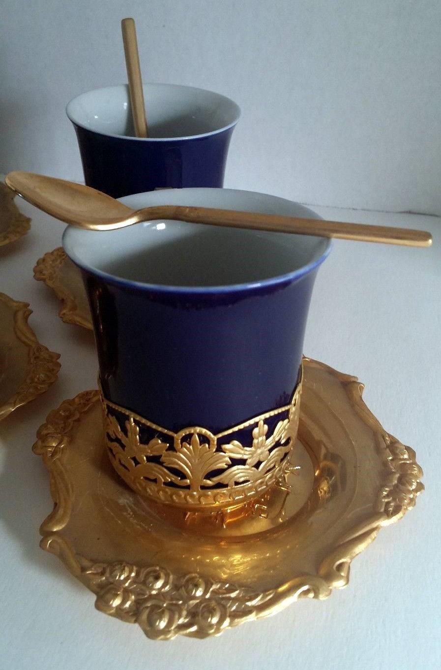 Fullsize Of Turkish Tea Set