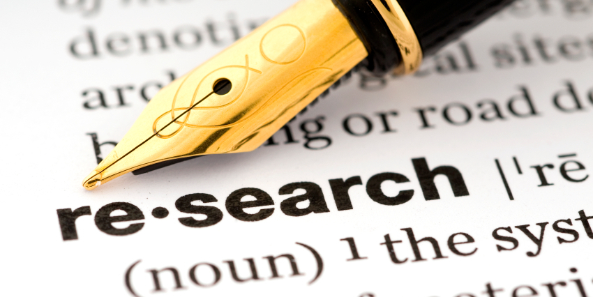 How to Write a Research Paper or Research Report The Talkative Man