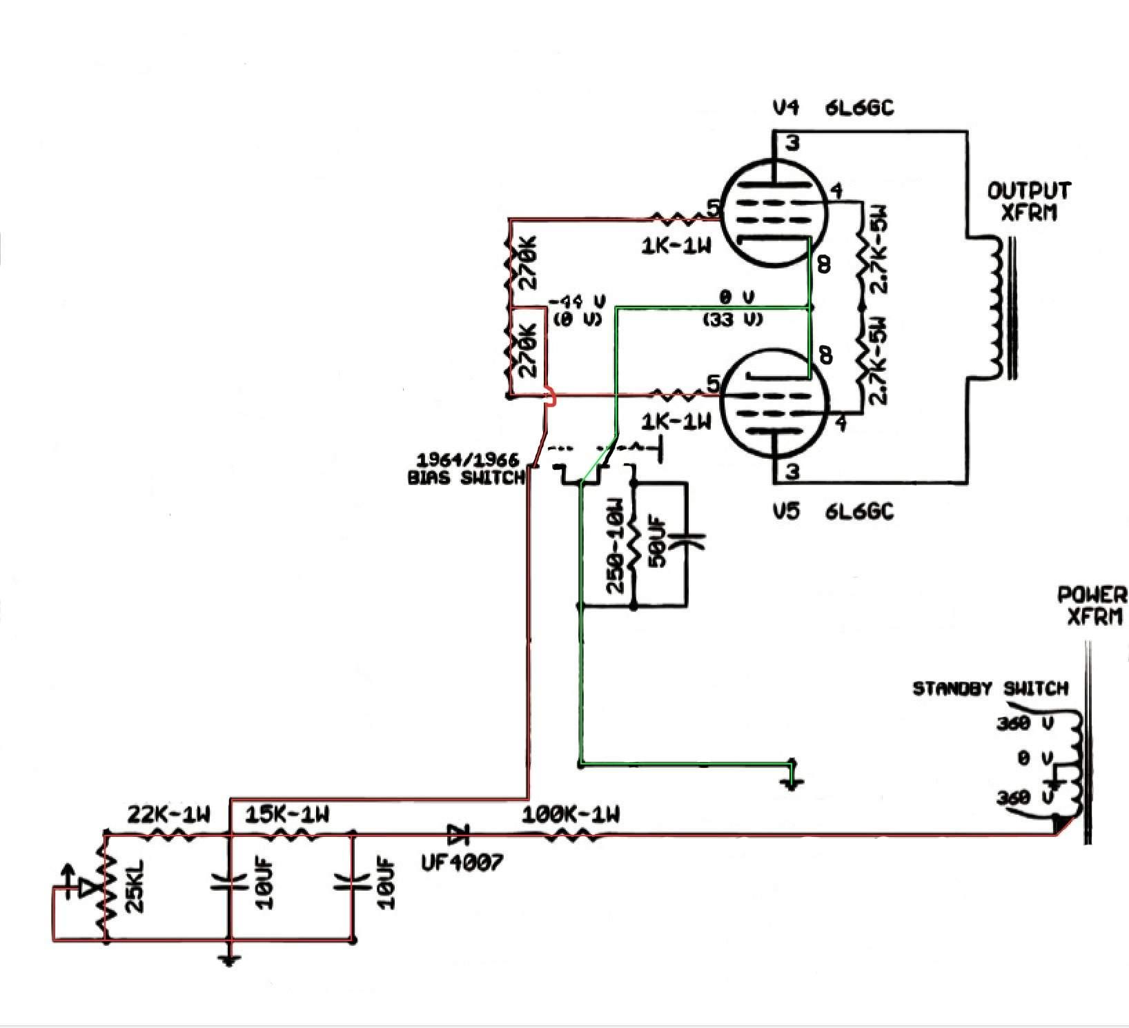 stiffening capacitor install
