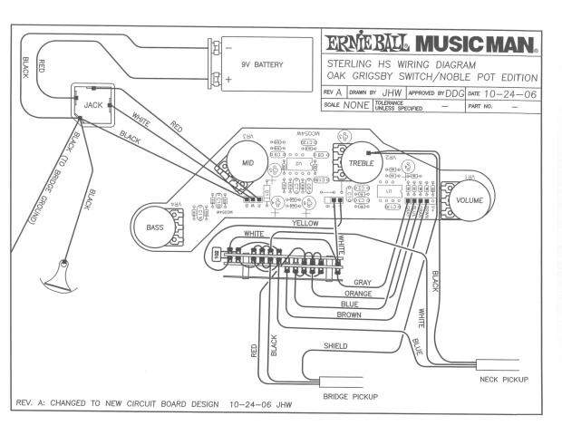 wiring diagram sterling hh
