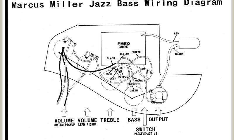 fender jazz bass special japan wiring diagram