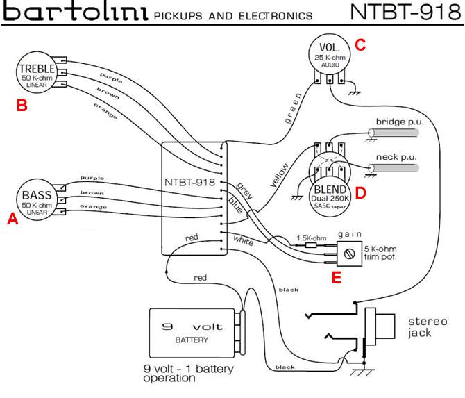 mim jazz bass wiring diagram