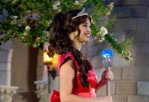 Princess Elena of Avalor Disney Junior - Magic Kingdom Florida - Latina