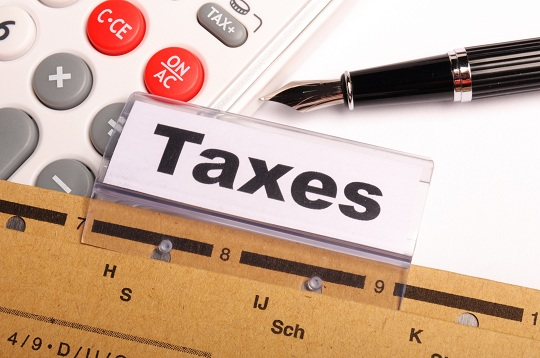 List of Tax Deductible Expenses - Accountants - TalkLocal Blog