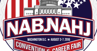 The Nabj & NAHJ convention come together for the first time/
