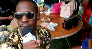YoungDro talks about his new label