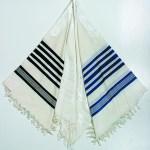 Tallit Stripes