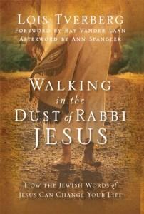 Walking in the Dust