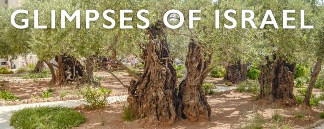 Glimpses of Israel