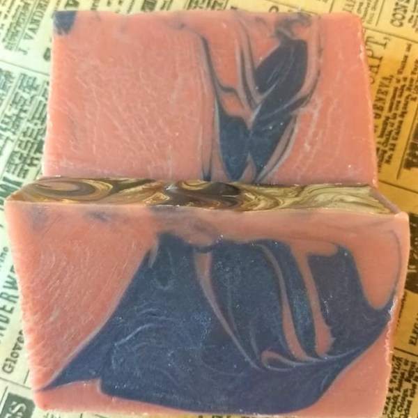 Nag Champa Scented Soap Bar