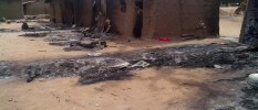 Nigeria Boko Haram attacks