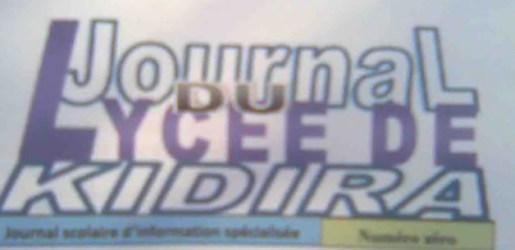 journal-kidira